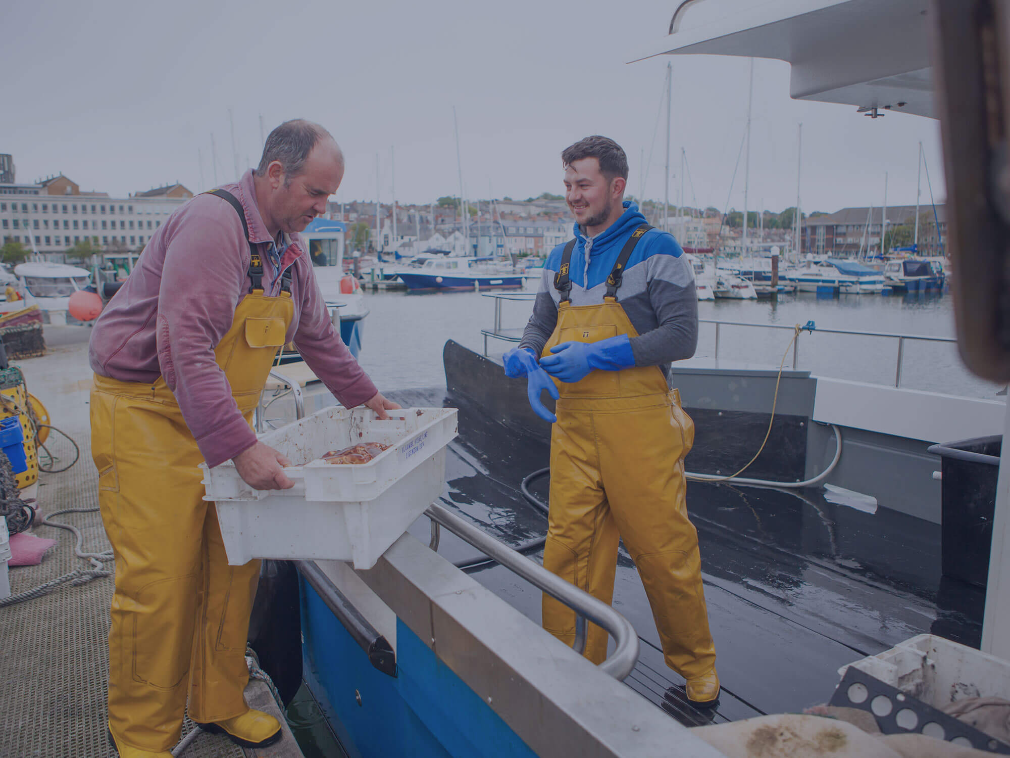 Dorset-shellfish-fishing-boat-crew